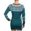 Philadelphia Eagles Official NFL Sweater Dress by Klew
