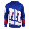 New York Giants Official NFL Ugly Sweater - Choose your Style!