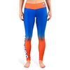 New York Islanders Womens Official NHL Gradient Print Leggings