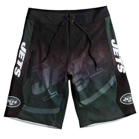 New York Jets Official NFL Board Shorts