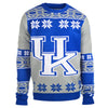Kentucky Wildcats Official Men's NCAA Big Logo Sweater