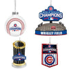 Chicago Cubs World Series Champs Item