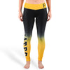 Pittsburgh Pirates Womens Big Logo Official MLB Leggings