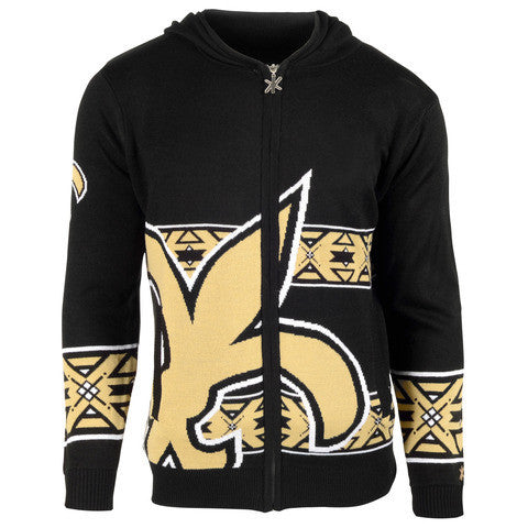 New Orleans Saints Official NFL Ugly Sweater - Choose your Style!