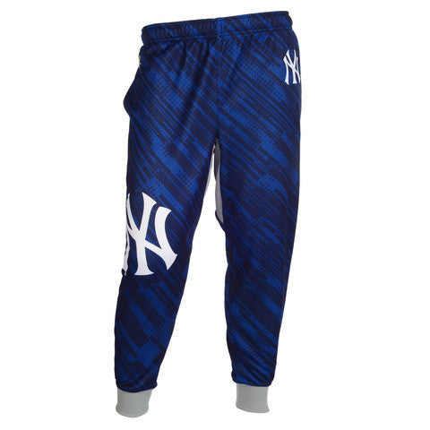 New York Yankees Official MLB Men's Jogger Pants