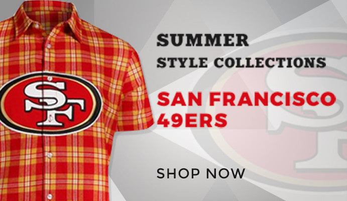 49ers Summer Selection
