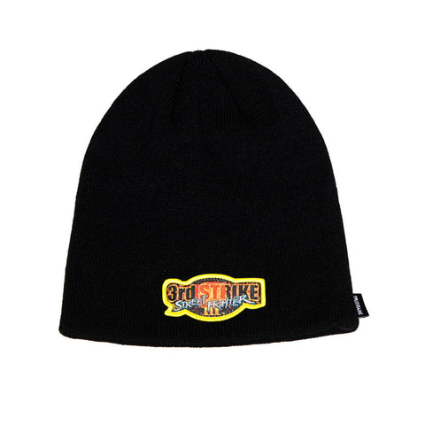 Street Fighter III: 3rd Strike Beanie