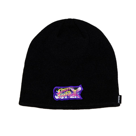 Super Street Fighter II X (Turbo) Beanie