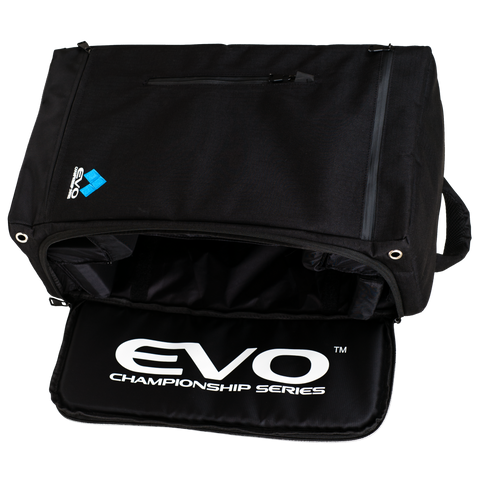 EVOLUTION CHAMPIONSHIP SERIES TRANSPORTER Fight Stick Bag [Now Shipping]