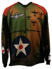 Flying Tiger TM2 Jersey