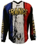 France Semi-Custom Order Form