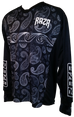 Bandana Black TM2 Jersey - RazaLife - TM2 Jersey - RazaLife - RazaLife - paintball - custom - jerseys - sports - uniforms - woodsball - softball - baseball - basketball - soccer