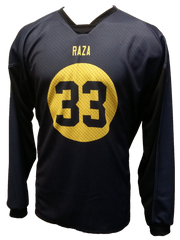 Blue Yellow TM2 Jersey
