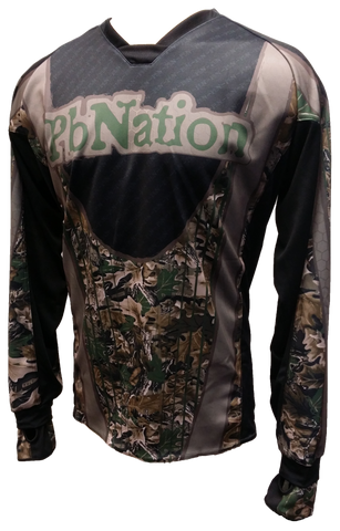 PBNation x RazaLife 2016 TM2 Jersey