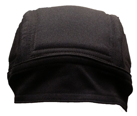 Black Out Bounce Cap