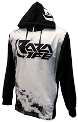 Altitude Tech Hoodie - RazaLife - Tech Hoodie - Razalife - RazaLife - paintball - custom - jerseys - sports - uniforms - woodsball - softball - baseball - basketball - soccer