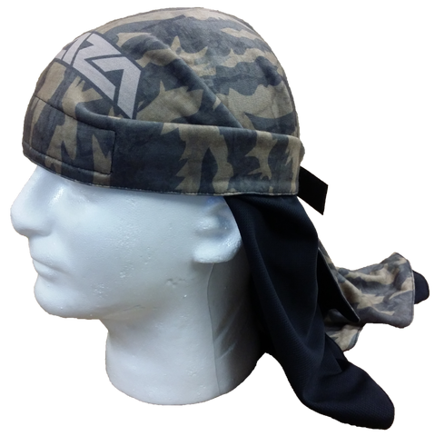 Raza Bark Headwrap - IN STOCK, ON SALE!