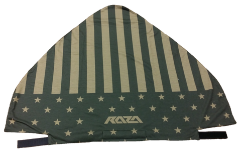 Old Glory Headwrap - IN STOCK, ON SALE!