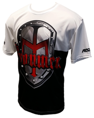 Ironmen Logo Tech Shirt