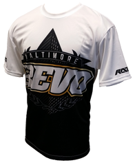 Revo Logo Tech Shirt