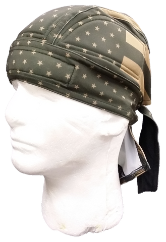 America Tactical Bounce Cap