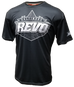 REVO Tech Shirt - Black