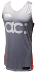 ac Dallas Reversible Basketball Jersey