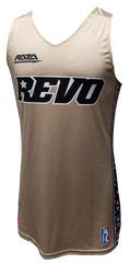 Baltimore Revo Reversible Basketball Jersey