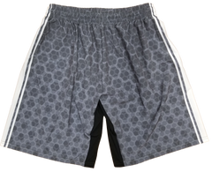 IN STOCK AC Dallas Grey Tech Shorts