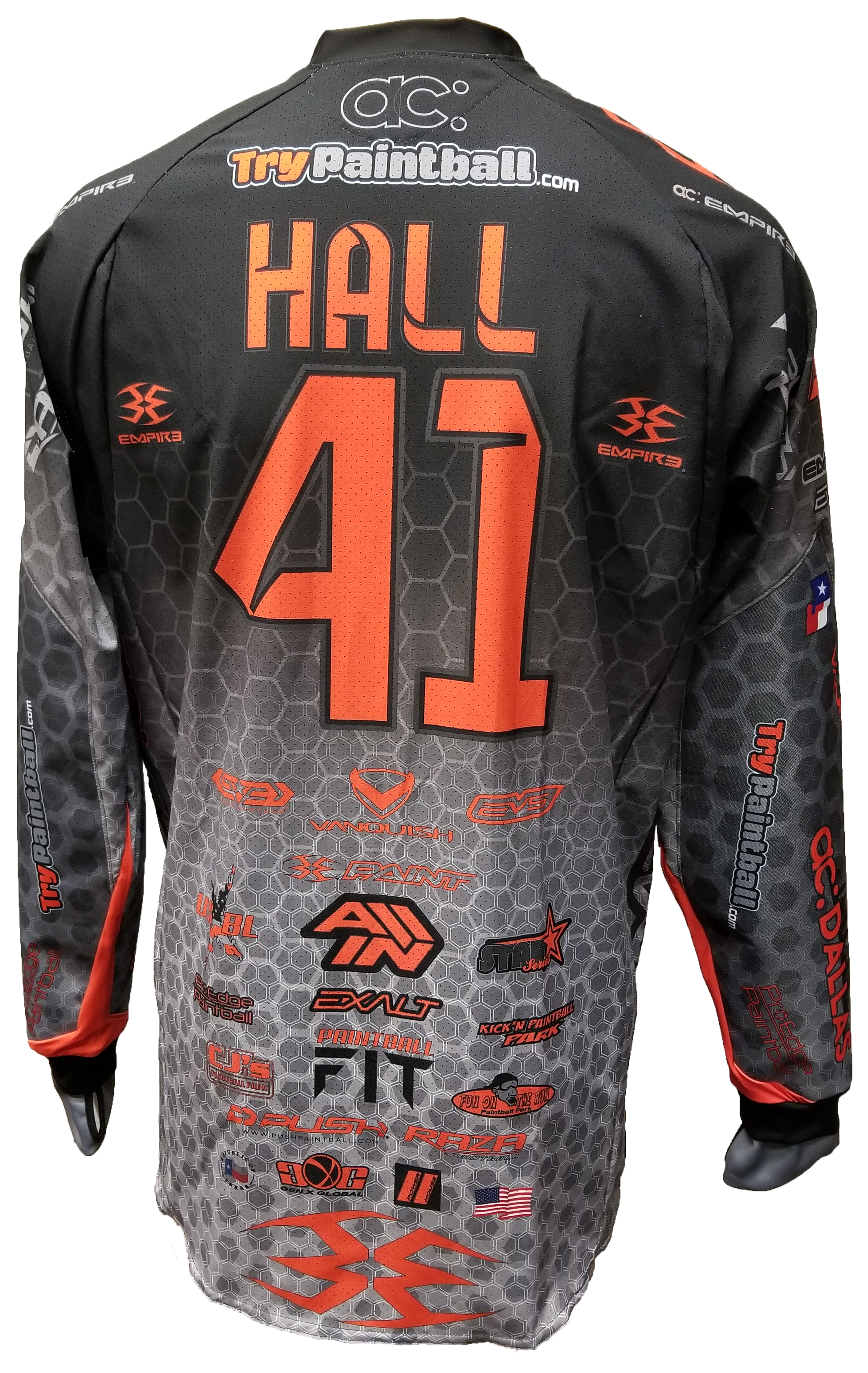 ac Dallas World Cup 2018 Home Jersey