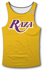 Alley Oop Tank Top - RazaLife - Tech Tank Top - RazaLife - RazaLife - paintball - custom - jerseys - sports - uniforms - woodsball - softball - baseball - basketball - soccer