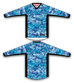 Blue Digi TM2 Jersey - RazaLife - TM2 Jersey - RazaLife - RazaLife - paintball - custom - jerseys - sports - uniforms - woodsball - softball - baseball - basketball - soccer