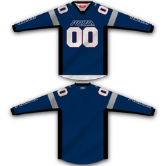 Blue White Red TM2 Jersey