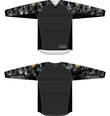 OPMOD Breach XJ Jersey