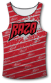 Candy RG Tank Top - RazaLife - Tech Tank Top - RazaLife - RazaLife - paintball - custom - jerseys - sports - uniforms - woodsball - softball - baseball - basketball - soccer