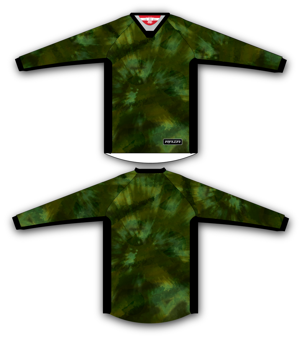 Deepwood Vanish Jersey