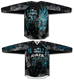 Disturbed TM2 Jersey - RazaLife - TM2 Jersey - RazaLife - RazaLife - paintball - custom - jerseys - sports - uniforms - woodsball - softball - baseball - basketball - soccer