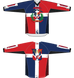 Dominican Republic TM2 Jersey - RazaLife - TM2 Jersey - RazaLife - RazaLife - paintball - custom - jerseys - sports - uniforms - woodsball - softball - baseball - basketball - soccer