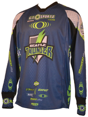 Seattle Thunder National Imperial Pro Jersey