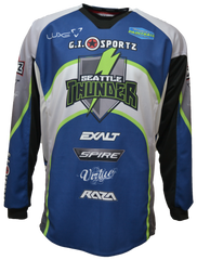 Seattle Thunder Fan Replica '14 TM2 Jersey