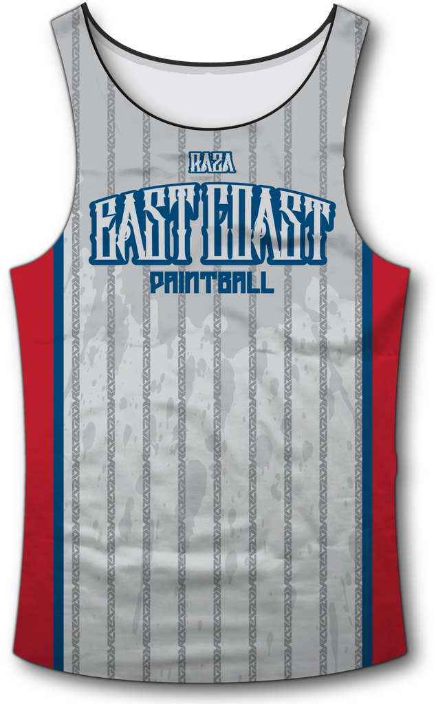 East Coast Paintball Tank Top