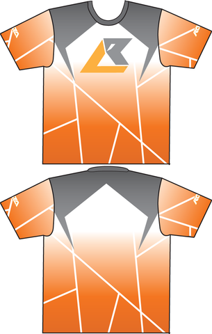 Stock Design #10 Short Sleeve Gaming Jersey