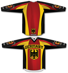 Germany TM2 Jersey