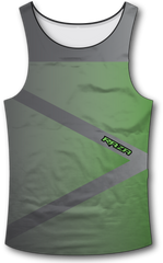 Ghost Green Tank Top