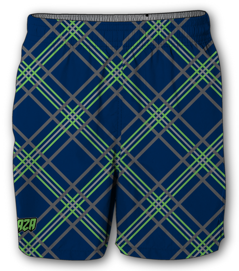 Highway Emerald City Shorts