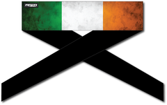 Ireland Flag Series Headband