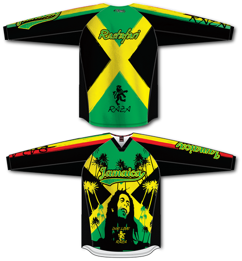 Jamaica Semi-Custom Order Form