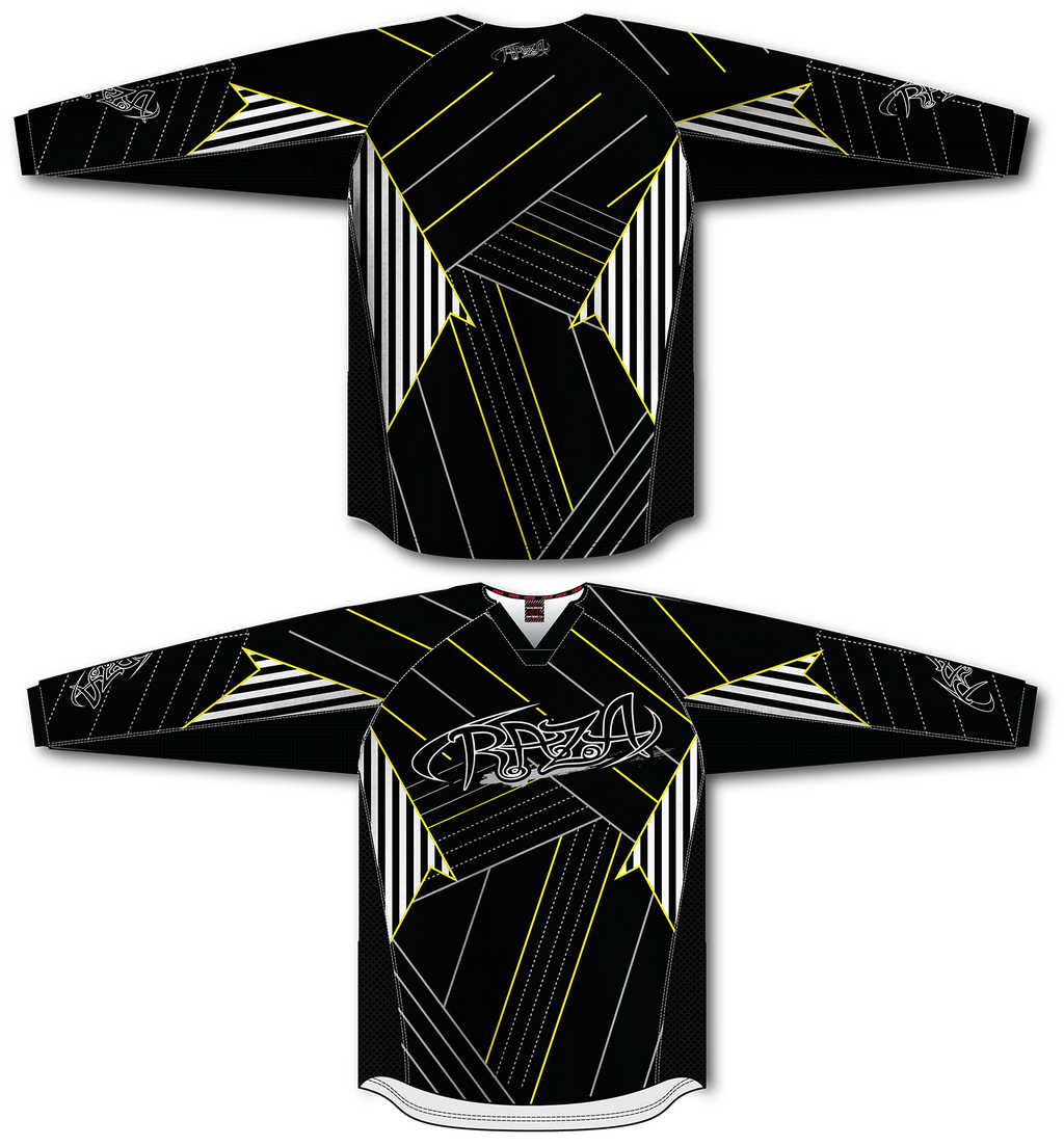 Lined Jersey