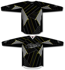 Lined TM2 Jersey