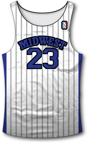 MidWest 23 Tank Top